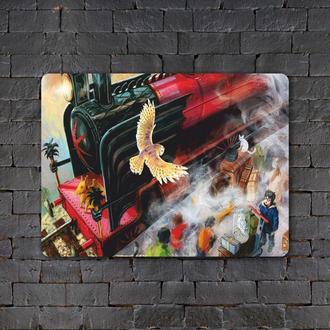 Постер (картина) табличка — Гарри Поттер