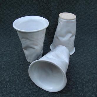 Керамічні стакани