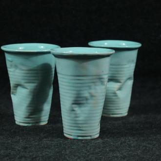 Керамічний стакан