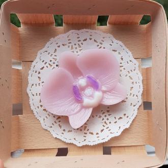 Натуральное мыло Орхидея Роза подарочные наборы