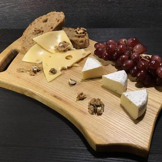 Разделочная доска, доска для подачи сыра, доска для ресторанов, доска для стейков, для кафе-бара
