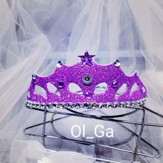 Тиара диадема корона