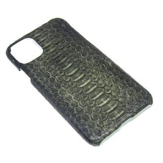 Чохол для iPhone 11 Pro, 11, 11 Pro Max зі шкіри крокодила, пітона, ігуани, ската
