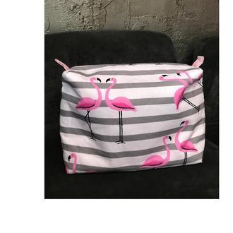 "Проектная сумка ""Фламинго"""