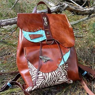 Рюкзак «Butterfly»