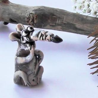 Фігурка Щури інтер'єрна щур