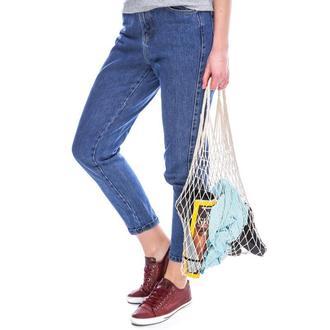 Натуральная сумка - Авоська - Эко сумка - Сумка для покупок