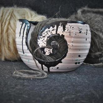 Клубочниця керамічна