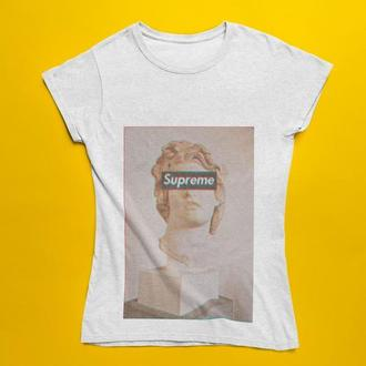 "Футболка Аполлон ""Supreme"""
