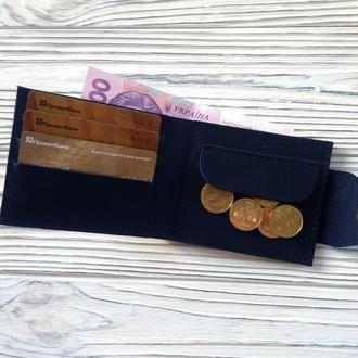 Кошельки из толстой кожи, кошелек мужской, кожаный кошелек, подарки для мужчин от Kozhemyaka