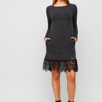 Платье Гауди