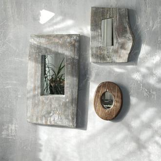 коллекция зеркал miracle house