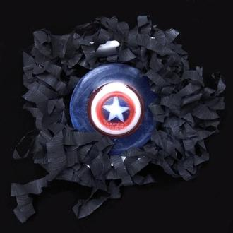 """Мило """"Капітан Америка"""""""