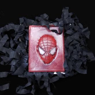 """Мило """"Людина павук"""""""