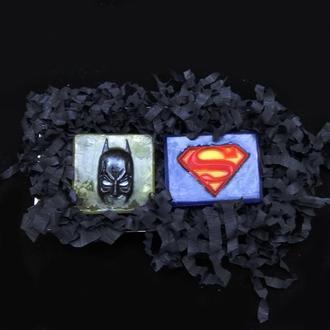 "Набір мила ""Дует супергероїв"""