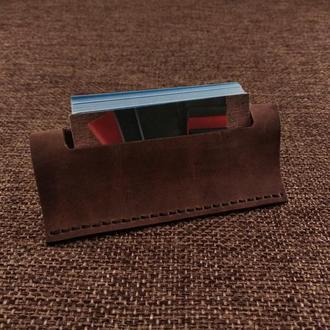 Визитница, подставка для визиток