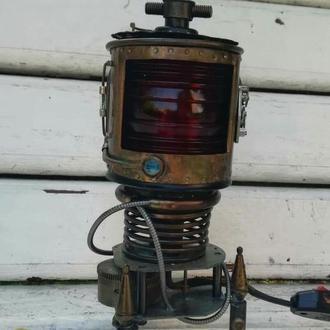 Светильник Steampunk