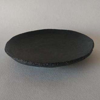 Тарелка керамическая 18 см