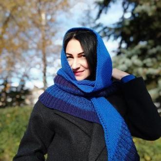 Стильная косынка-шаль МАРА