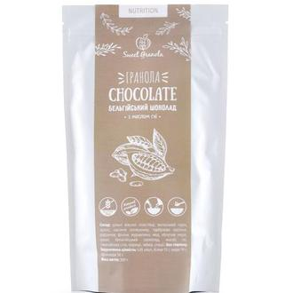 Гранола NUTRITION Chocolate, 300г