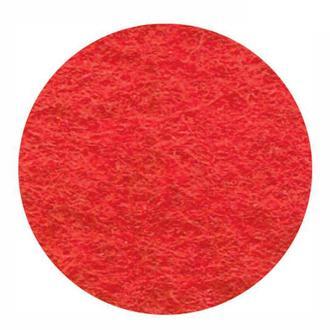Фетр полиэстор Rosa 180 г/м2 21х30 см Красный (02)