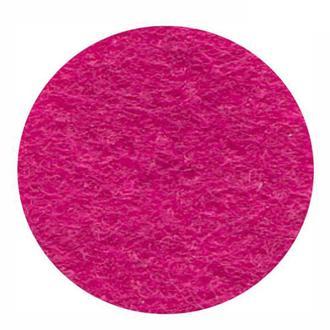 Фетр полиэстор Rosa 180 г/м2 21х30 см Розовый темный (03)