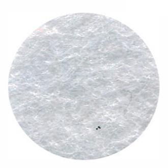 Фетр полиэстор Rosa 180 г/м2 21х30 см Белый (32)