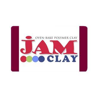 Пластика Rosa Jam Clay 20 г Спелая вишня (403) (4823064964486)