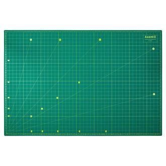 Коврик Axent Pro самовосстанавливающийся для резки 3 мм 60 х 90 см (7904-a)