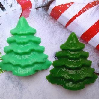 Новогоднее сувенирное мыло Ёлочка, Ёлка, елочка
