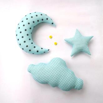 Подушки- игрушки