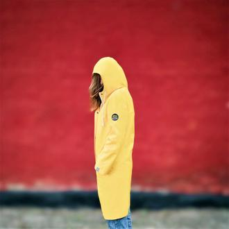 Плащ-дождевик Rain or Shine