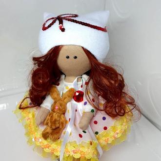 Интерьерная куколка, кукла, лялька