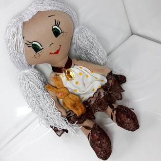 Кукла Муся