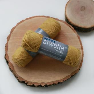 Носочная пряжа Filcolana Arwetta Classic, 135 Straw