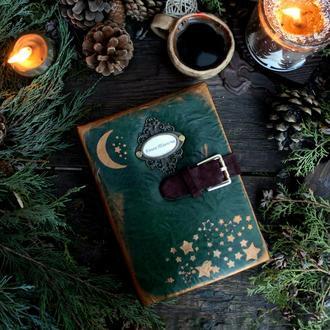"""Книга Таинств """"Forest"""""""