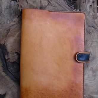блокноты-(кожаные обложки),деловые блокноты,именные блокноты в коже,блокноты на подарок