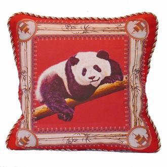 "декоративная подушка ""Панда"""