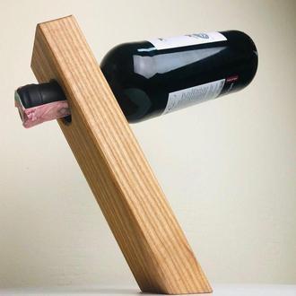 Подставка для вина CAPSBOARD BALANCE