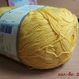 Пряжа ′Cotton Soft′ для вязания ТМ ′Yarnart′