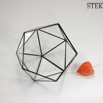 Флорариум №7 mini Basket