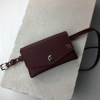 Поясна сумочка/клатч (art:40086)