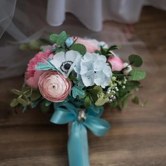 Букет нереченої; букет невесты; цветы