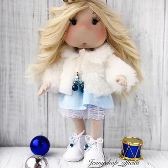 Интерьерная кукла Принцесса
