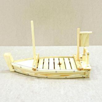 """Лодка для подачи суши """"Харбин 60"""" ваниль"""