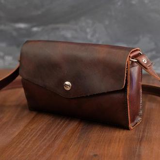 Женская  сумка Ромбик