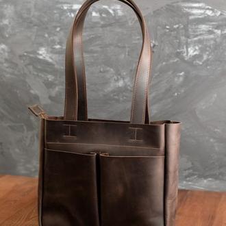 Женская сумка Шопер