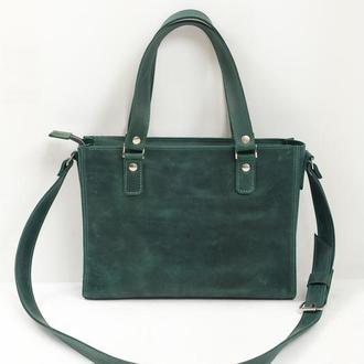 Женская сумка мессенжер