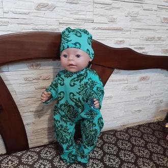 Одяг для ляльок Бебі Борн.