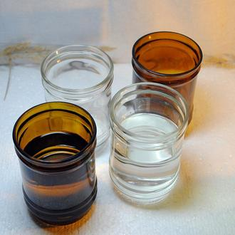 набор стаканов (4шт)